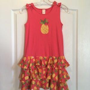 🍍Gymboree Pineapple Dress